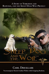 Sheep Dog and the Wolf