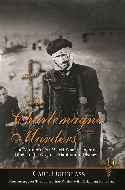 The Charlemagne Murders